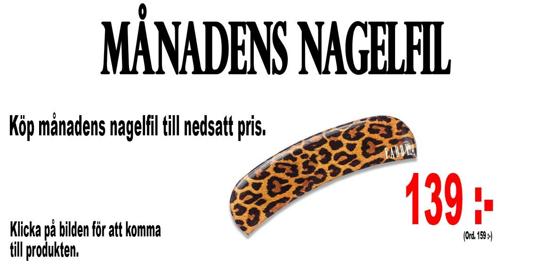 Månadens fotfil - Sassy Leopard
